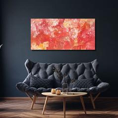 'Desert flowers' by Lanita Numina
