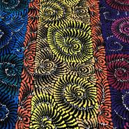 'Pamapardu Jukurrpa (Flying Ants Dreaming)' (detail) by Maria Nampijinpa Brown