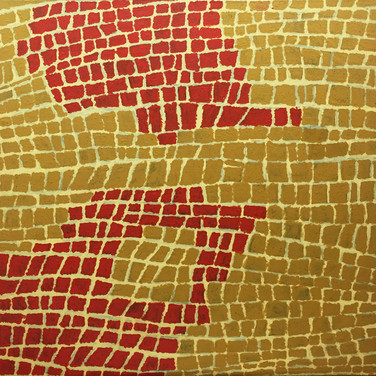 'Untitled' by Tjunkiya Napaltjarri
