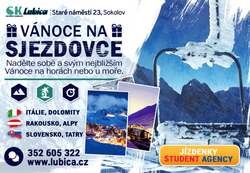CK Lubica - Zimní sezóna