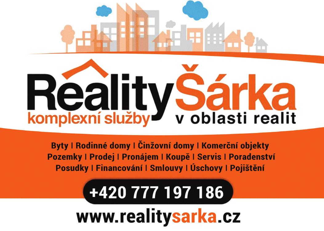 Reality Šárka