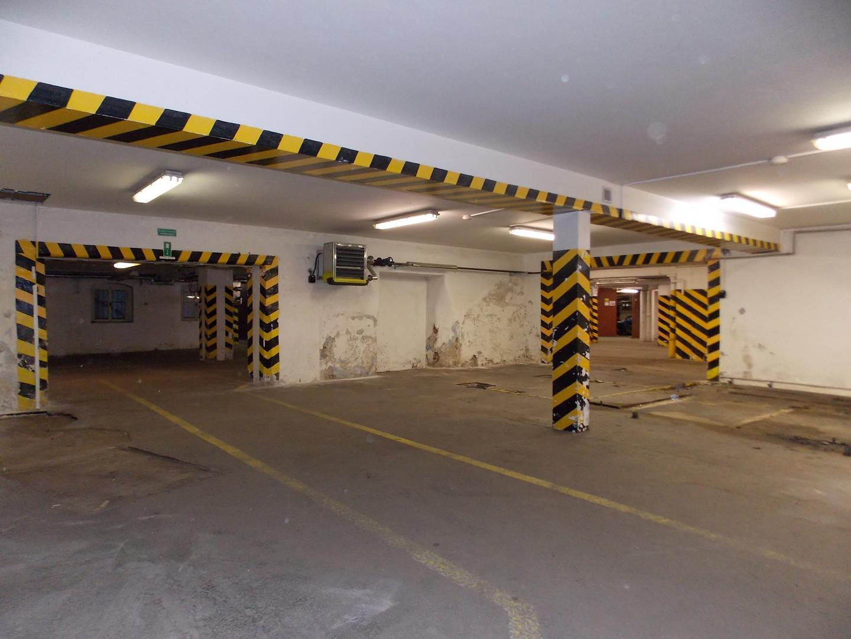 Výrobní prostor 2