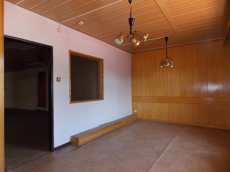 Svačinová místnost I
