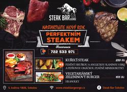 Steak Bar George