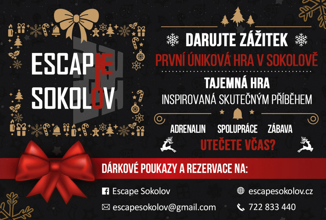 Escape Game Sokolov