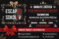 Escape Game Sokolov