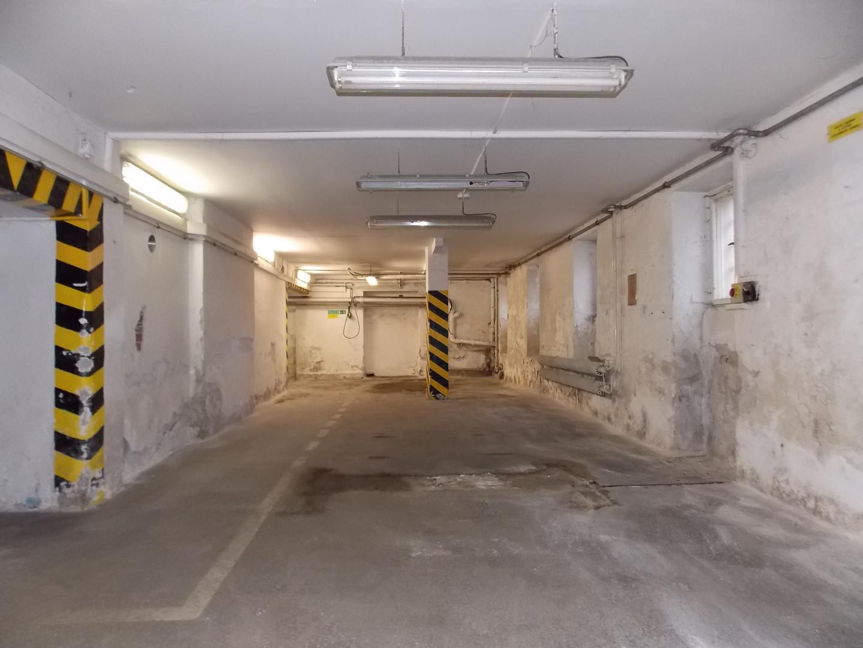 Výrobní prostor 1
