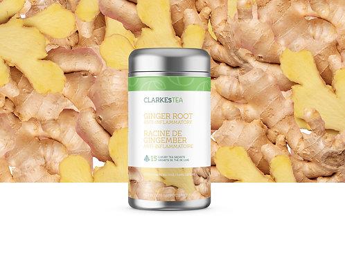 Ginger Root - Anti-inflammatory