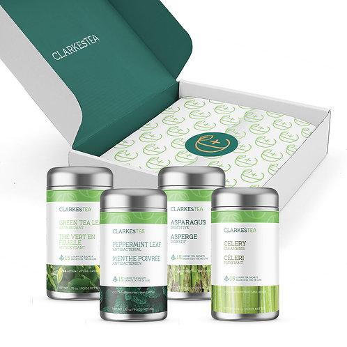 Veggie/Herbal Uplift
