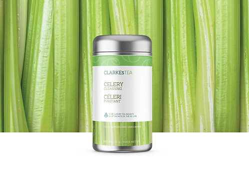 Celery - Cleansing