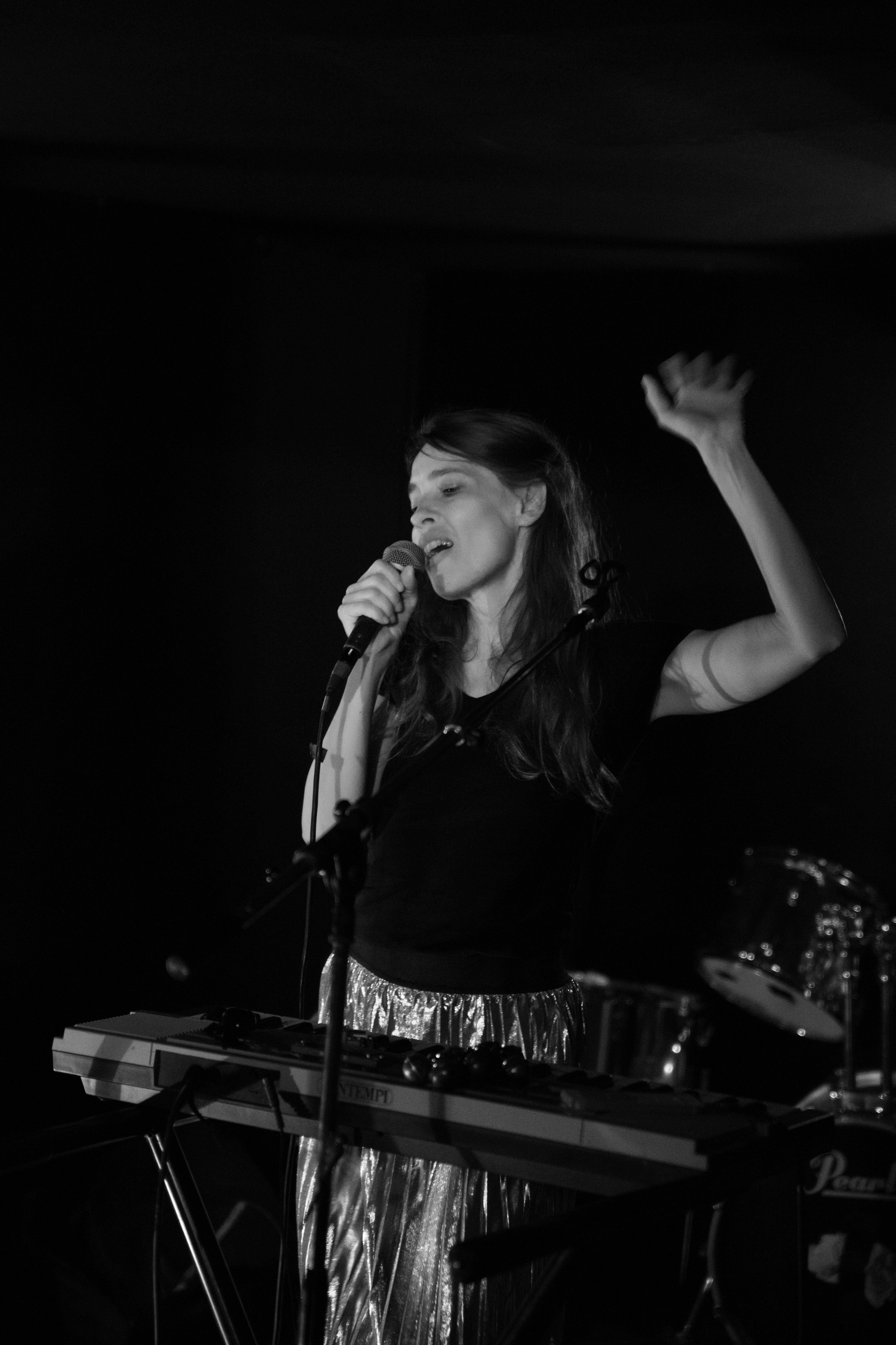 Vanessa Philippe