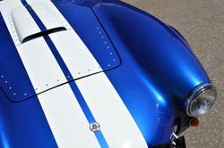Pilgrim Sumo 427 Cobra Replica