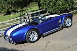 Dax 427 Cobra