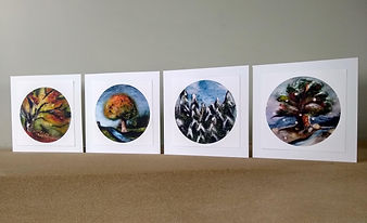 Ribble Rivers Trust Cards