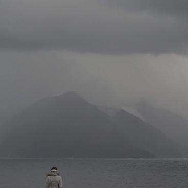 Parque Nacional Laguna San Rafael, Chile 2018