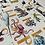 Thumbnail: Animal, Alphabet Print