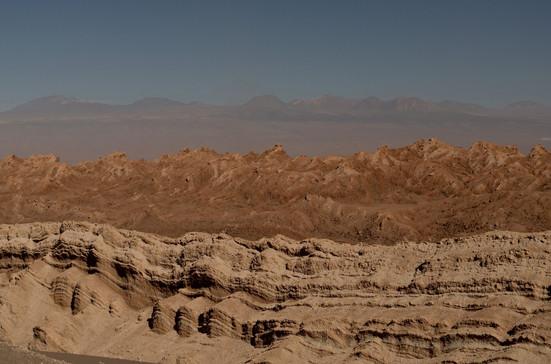 Atacama Desert, Chile 2018