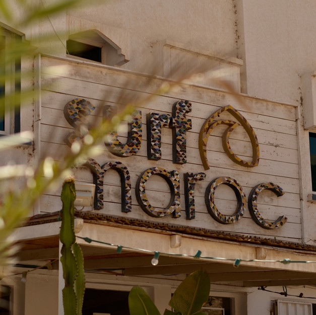 Yoga & Surf in Morocco 2018