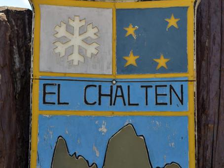 El Chalten | Hiking, Wine and Olives