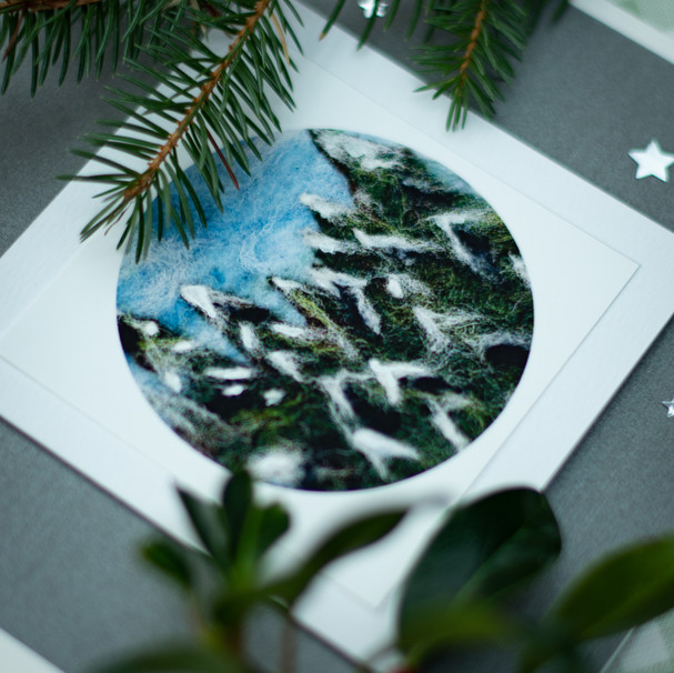Ribble Rivers Trust Christmas Cards