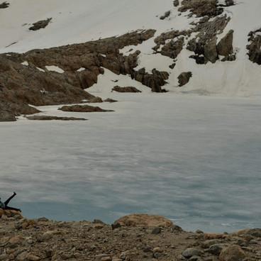 El Chalten, Patagonia 2018