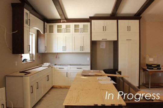 acreage kitchen renovation