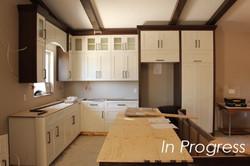 acreage kitchen renovation
