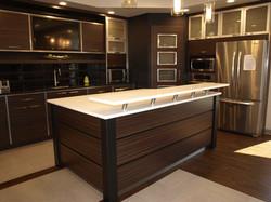 kitchen office design