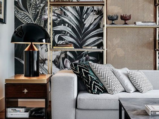 The New Accent Wall Application That's a Must Have.