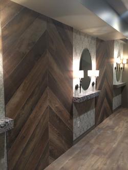 barnboard wallpaper
