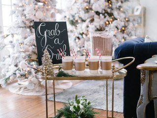 5 Designer Tips On How To Transform Your Home Into A Luxurious Christmas Wonderland
