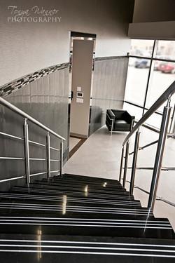 office foyer design