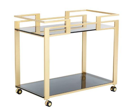 Mod Bar Cart - $888.95