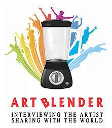 art blender logo final with tag line low