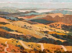Riding the Hills, Loma Alta