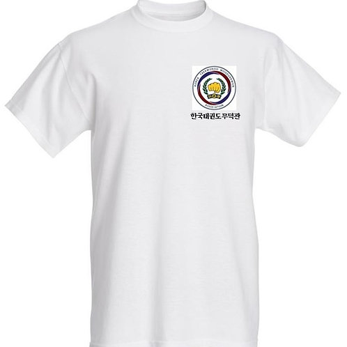Korea Taekwondo MooDukKwan T-Shirt