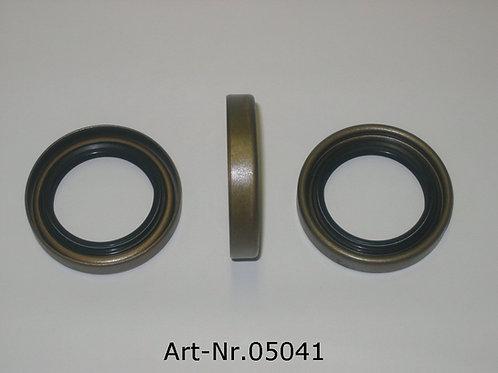 radial shaft seal for crankshaft