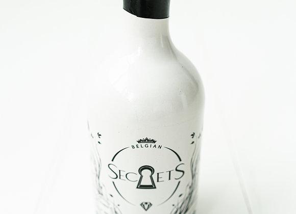Gin400 White