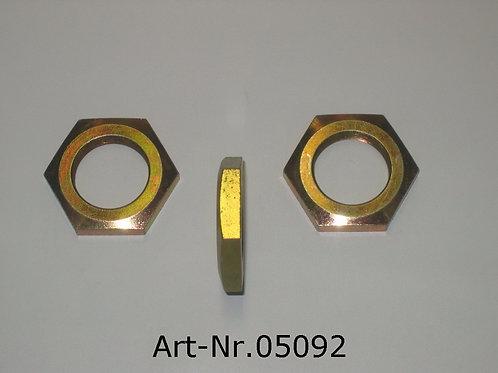 crankshaft nut M24x1,00 mm
