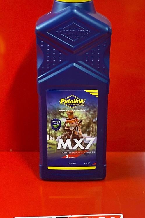 PUTULINE MX 7