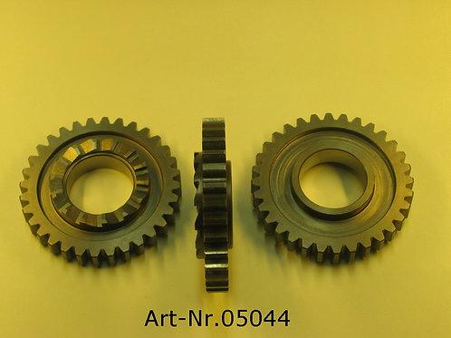 kick starter gear wheel type 97