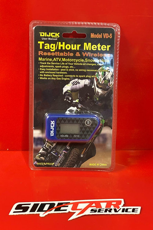 HOUR METER WIRELES