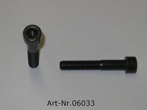 cilinderhead bolts M8x50mm