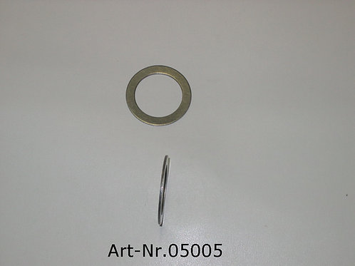 fit washer 20x28x1,0 mm