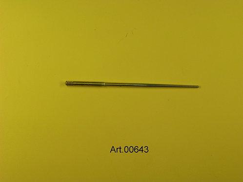 Jet needle L6L