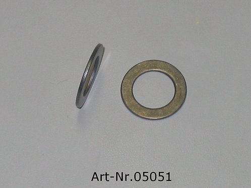 fit washer 8x14x1,00 mm DIN988
