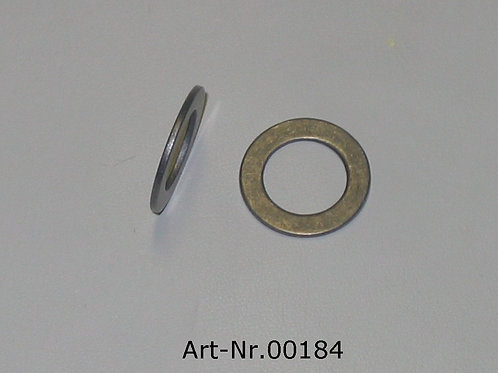 fit washer 10x16x1,0 mm
