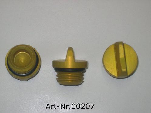 oil filler ap aluminium