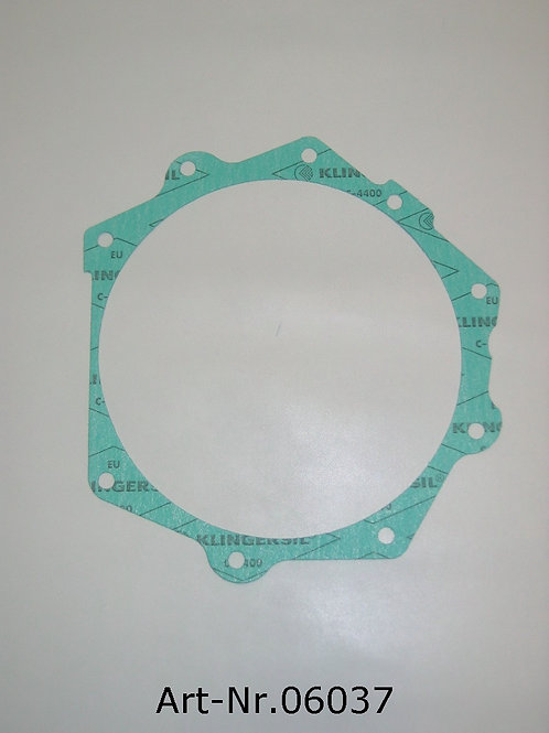 cluch cover gasket