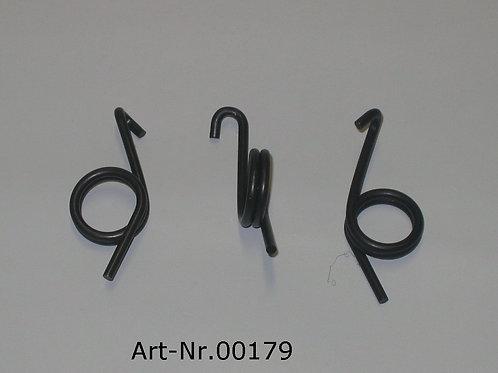 cylinder helical coled spring